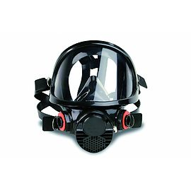 reusable full face mask - 7907S