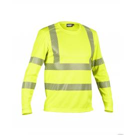 High Visibility UV T-shirt with long sleeves - CARTERVILLE