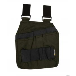 Tool pouch with velcro Loops - GORDON