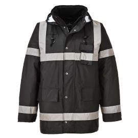 Iona Lite Jacket Black - S433