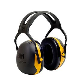Casque antibruit - Peltor X2A