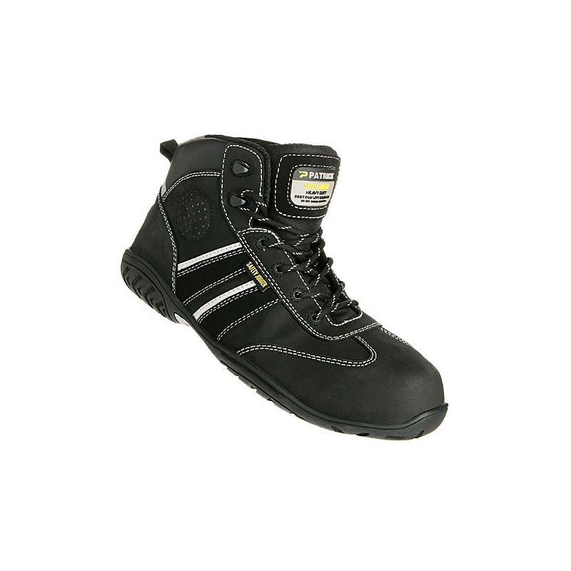 JOGGER SAFETY Chaussures sécurité S3 SENNA de wqx6FT8