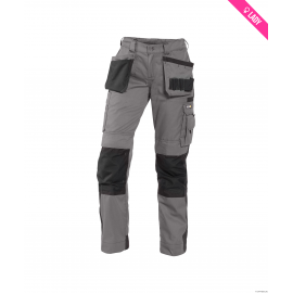 Trousers knee pockets Women (245 g) - SEATTLE