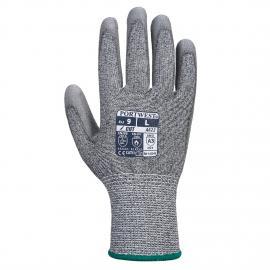 MR Cut PU Palm Gloves - A622