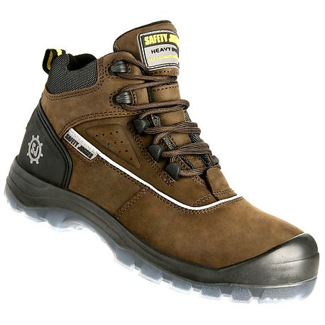Safety Jogger X1110, Unisexe - Travail Adulte Et Chaussures De Sécurité S3, 41 Eu