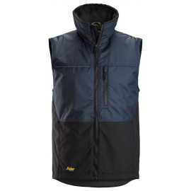 Winter Vest AllroundWork - 4548