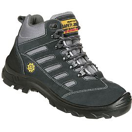 Safety boots SATURNUS S1P