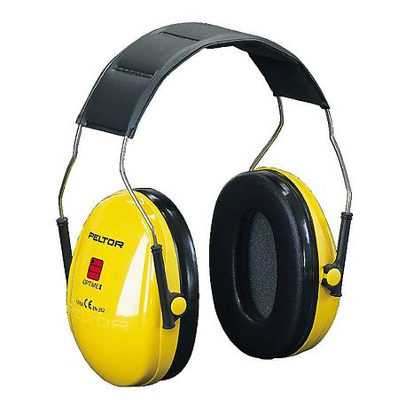 Ear muffs - Peltor Optime I - 3M