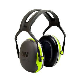 Casque antibruit - Peltor X4A