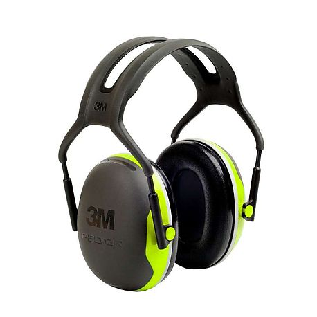 Ear Muffs - Peltor X4A - 3M