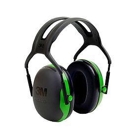 Casque antibruit - Peltor X1A