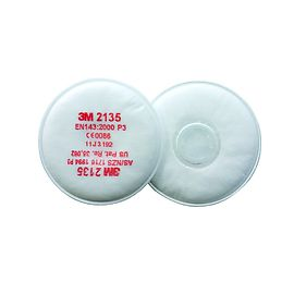 Particulates filters P3 R - 2135