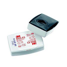 Filter Adapter P3 R - 6035