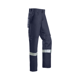 Offshore trousers with ARC protection - MOREDA - log legs