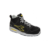 Safety shoes S3 - RUN NET AIRBOX MID