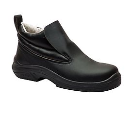 Safety shoes S2 - LEOS+
