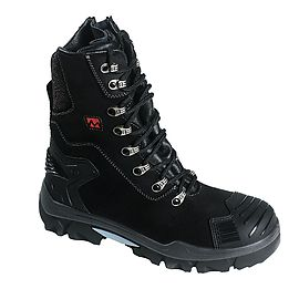 Safety shoes S3 - KINLEY Flex Overcap