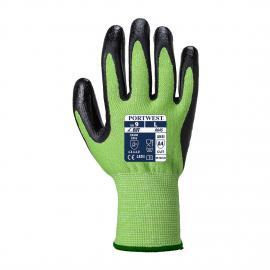 Green Cut 5 gloves - A645