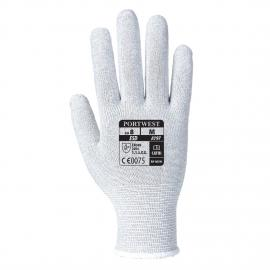 Antistatic gloves - A197