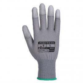 PU Fingertip Gloves - A121