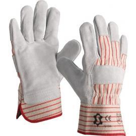 Splitleather Canadian gloves - 1015N