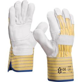 Cowhide leather Canadian gloves - 2025R