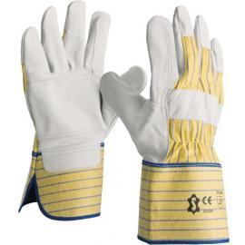 Canadian gloves with reinforced palm,thumb and forefinger - 2025RF
