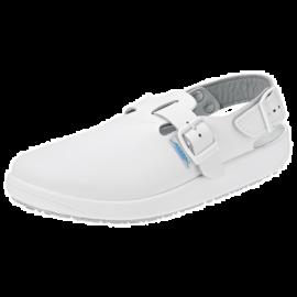 Clogs White RUBBER - 9100