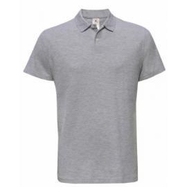 ID.001 Piqué Polo Shirt - PUI10