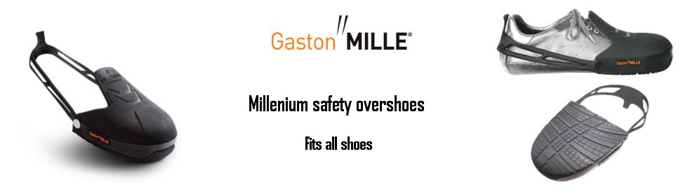 Gaston Mille Millenium
