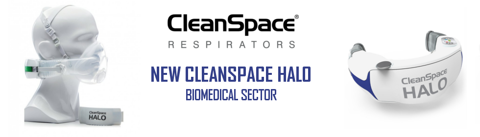 Cleanspace Halo