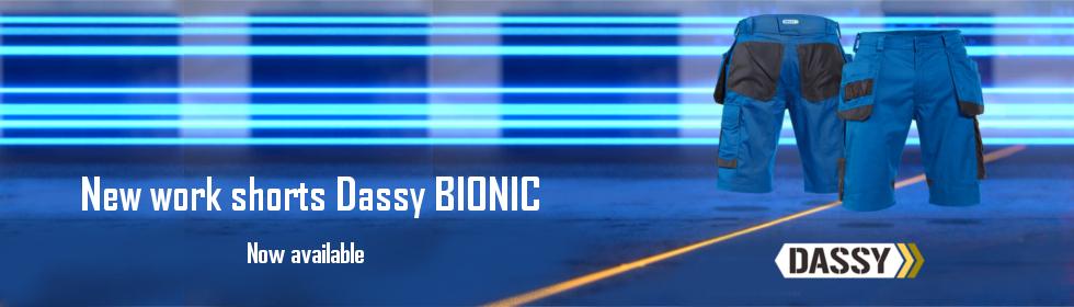 Dassy Bionic